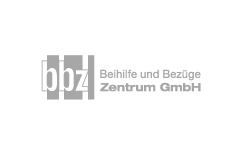 Logo bbz GmbH