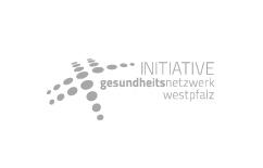 Logo Initiative Gesundheitsnetzwerk Westpfalz