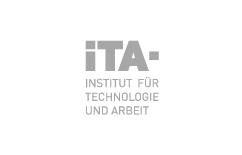 Logo Institut für Technologie und Arbeit
