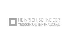 Logo HS-Trockenbau